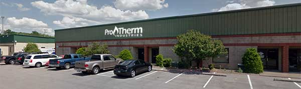 Protherm Industries location